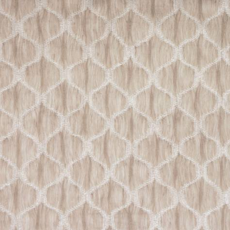 Deco fabric taupe f0574 07 clarke clarke cadoro fabrics collection for Deco badkamer taupe