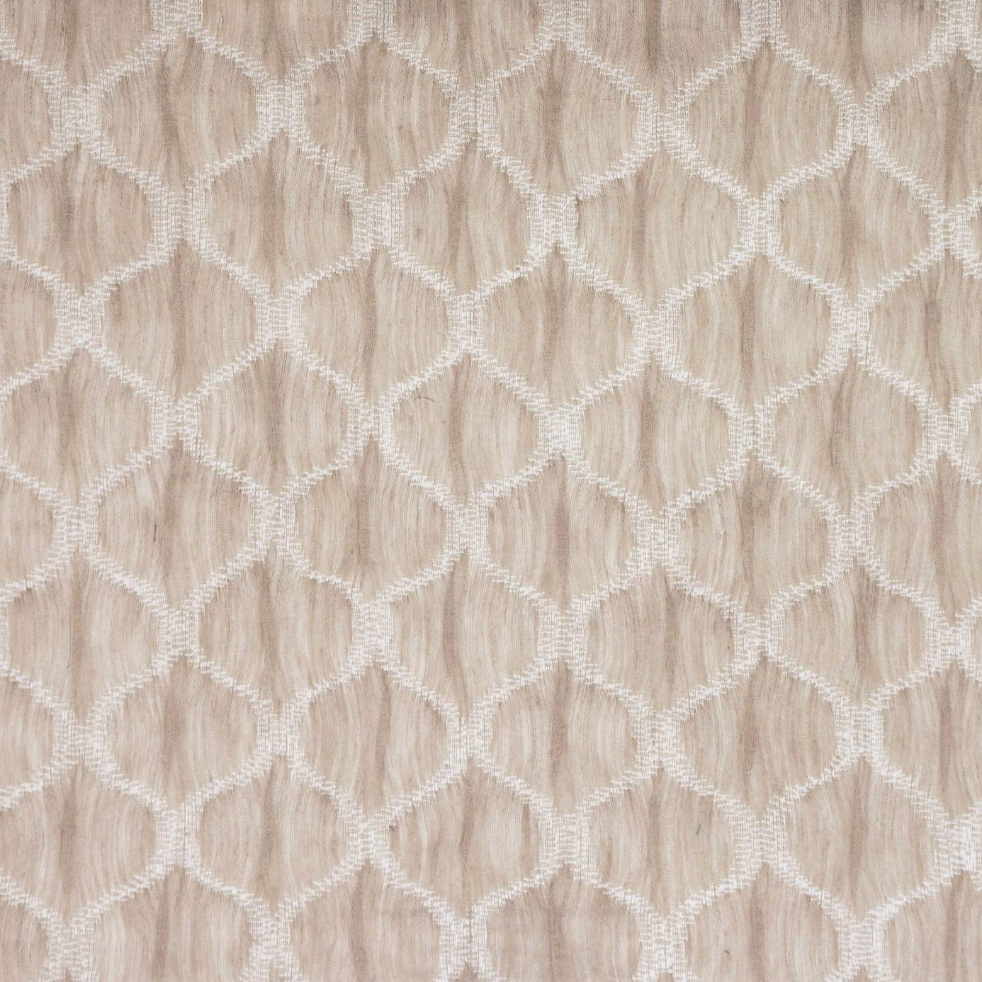 Deco fabric taupe f0574 07 clarke clarke cadoro fabrics collection - Deco toiletten taupe ...