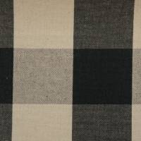 Sherbourne Fabric - Charcoal