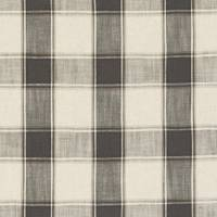 Montrose Fabric - Charcoal