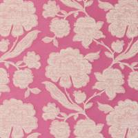 Downham Fabric - Raspberry