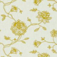 Whitewell Fabric - Citrus