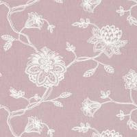 Whitewell Fabric - Heather
