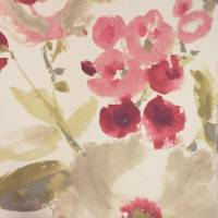 Ersilia Fabric - Chintz