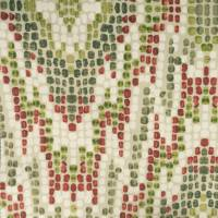 Mosaic Fabric - Chintz