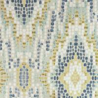 Mosaic Fabric - Mineral