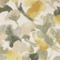 Nerina Fabric - Chartreuse