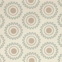 Ebba Fabric - Mineral