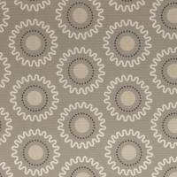 Ebba Fabric - Taupe