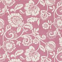 Eliza Fabric - Mulberry