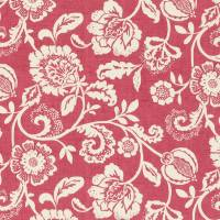 Eliza Fabric - Raspberry