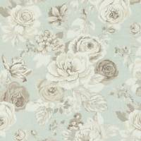 Genevieve Fabric - Mineral