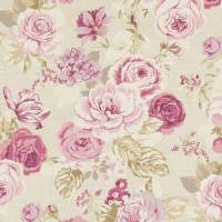 Genevieve Fabric - Mulberry