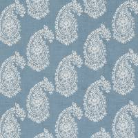 Harriet Fabric - Chambray