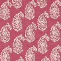 Harriet Fabric - Raspberry
