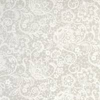 Lace Fabric - Pebble