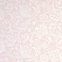Lace Fabric - Pink