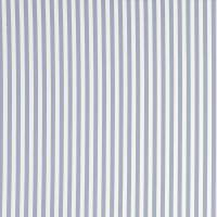Party Stripe Fabric - Chambray