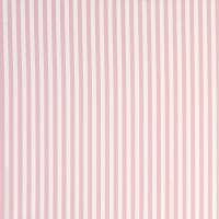 Party Stripe Fabric - Pink