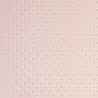 Shooting Stars Fabric - Pink