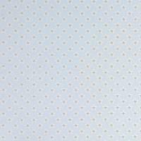 Shooting Stars Fabric - Sky