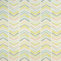 Chevron Fabric - Sorbet