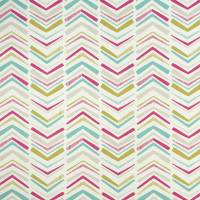 Chevron Fabric - Summer