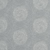 Logs Fabric - Pewter