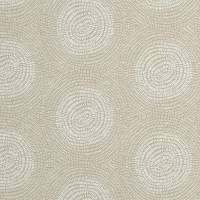 Logs Fabric - Taupe