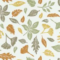 Hawthorn Fabric - Autumn