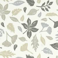 Hawthorn Fabric - Natural