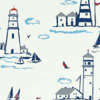 Lowestoft Fabric - Marine