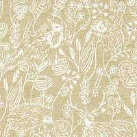 Westleton Fabric - Ochre