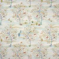Coppice Fabric - Summer/Linen