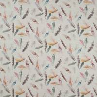 Feather Fabric - Linen