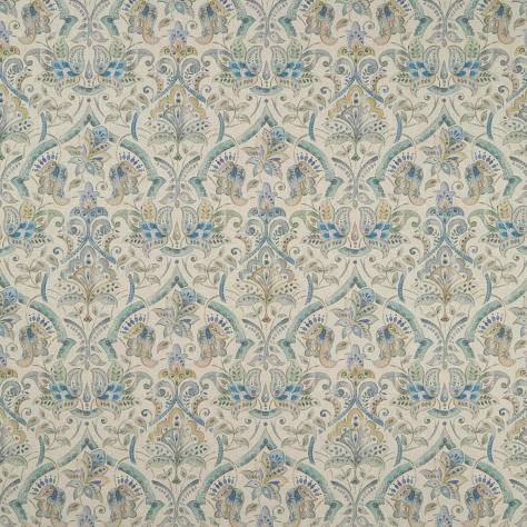 Studio G Country Garden Fabrics Rosalie Fabric - Mineral - F1172/01