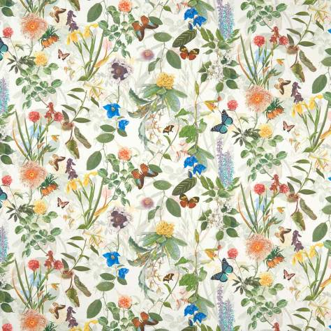 Studio G Country Garden Fabrics Secret Garden Fabric - Cream - F1173/01