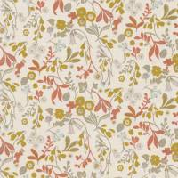 Ashbee Fabric - Ochre