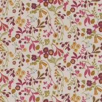 Ashbee Fabric - Plum