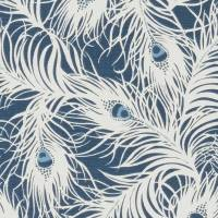 Harper Fabric - Denim