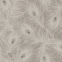 Harper Fabric - Natural