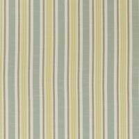 Mappleton Fabric - Aqua