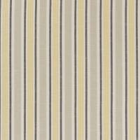 Mappleton Fabric - Ochre