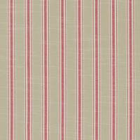 Thornwick Fabric - Fuchsia