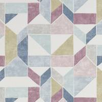 Lanna Fabric - Mineral / Blush