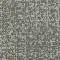 Maze Fabric - Pewter