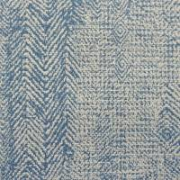 Holt Fabric - Shilling Blue