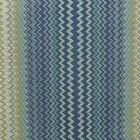 Byron Fabric - Oxford Blue
