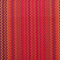 Byron Fabric - Portland Orange
