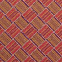 Larkin Fabric - Vermillion
